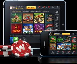 Bermain di Kasino Online ke Perangkat Android Anda