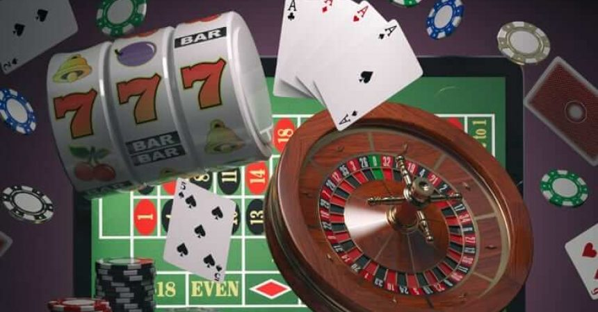 Pentingnya Memahami Aturan Permainan Kasino