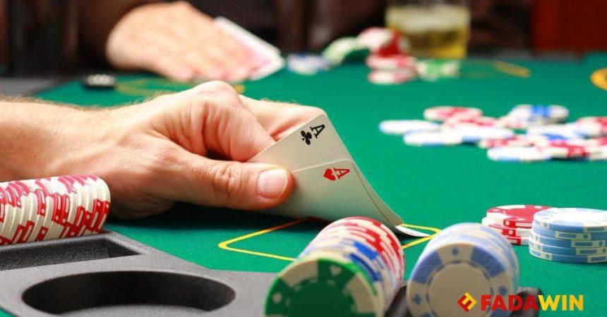 Seni tip poker profesional 1 - FadaBlog
